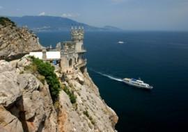 Какие банковские карты работают в Крыму?